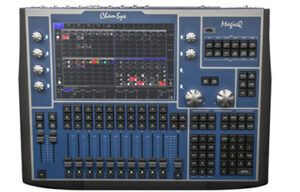 ChamSys MagicQ MQ80