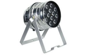 HALO LED PAR64 3W 18Q4 RGBW