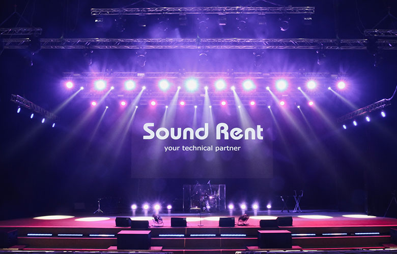 MONATIK тех райдер Sound Rent