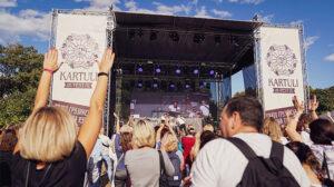 аренда оборудования на фестиваль киев